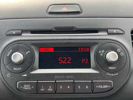 Kia Picanto 3 ISG