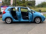 Honda Jazz I-VTEC SE NAVI AUTO