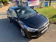 Hyundai I20 TURBO EDITION