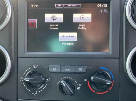 Citroen Berlingo Multispace BLUEHDI XTR