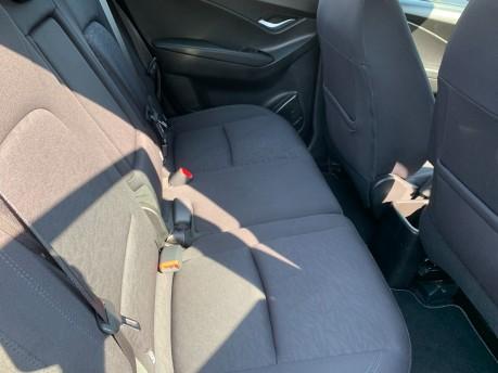 Hyundai Ix20 SE AUTOMATIC