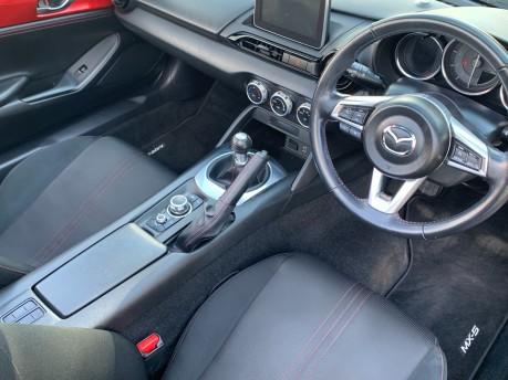 Mazda MX-5 SE-L NAV