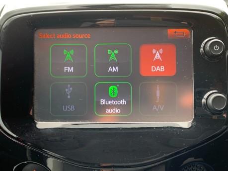 Toyota Aygo VVT-I X-STYLE X-SHIFT AUTO