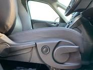 Vauxhall Zafira SRI NAV WITH LEATHER
