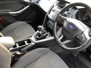 Ford Focus ZETEC TDCI