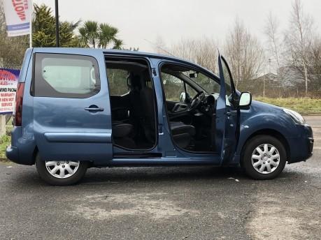 Peugeot Partner BLUE HDI TEPEE ACTIVE AUTO