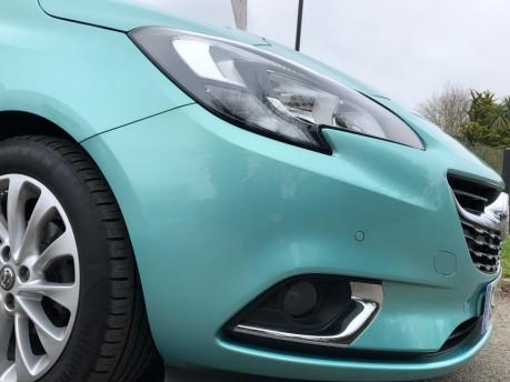 Vauxhall Corsa SE
