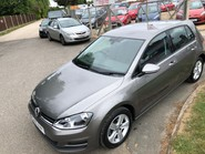 Volkswagen Golf MATCH TSI BLUEMOTION TECHNOLOGY DSG