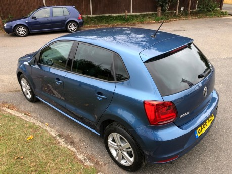 Volkswagen Polo MATCH
