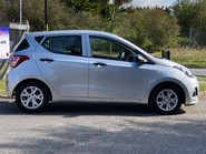 Hyundai I10 S AIR BLUE DRIVE