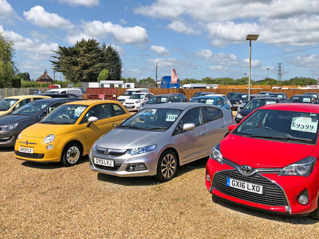 Welcome to Roundstone Car Sales 3