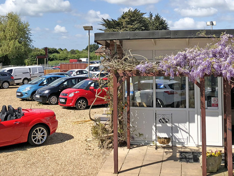 Welcome to Roundstone Car Sales