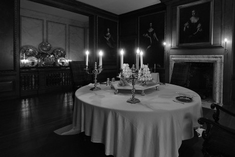 Arundel Jailhouse, an evening of Murder Mystery & dinner…