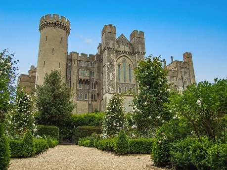 Things to do in Arundel