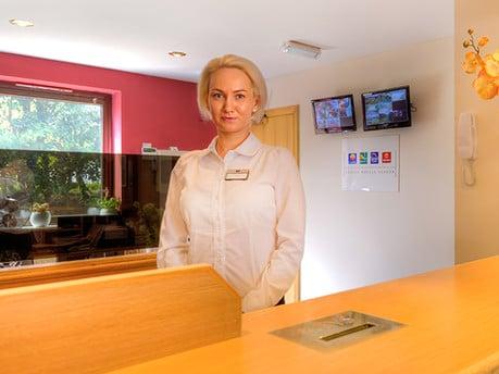 Contact Comfort Inn Arundel Hotel