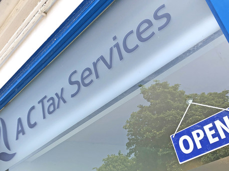 Welcome to A C Tax Services 2