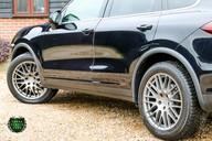 Porsche Cayenne 3.0 TD PLATINUM EDITION V6 TIPTRONIC 3