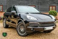 Porsche Cayenne 3.0 TD PLATINUM EDITION V6 TIPTRONIC 10