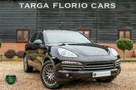 Porsche Cayenne 3.0 TD PLATINUM EDITION V6 TIPTRONIC 11