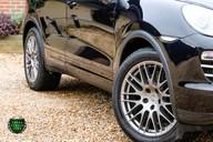 Porsche Cayenne 3.0 TD PLATINUM EDITION V6 TIPTRONIC 12