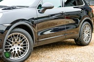 Porsche Cayenne 3.0 TD PLATINUM EDITION V6 TIPTRONIC 22