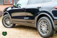 Porsche Cayenne 3.0 TD PLATINUM EDITION V6 TIPTRONIC 25