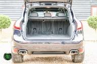 Porsche Cayenne 3.0 TD PLATINUM EDITION V6 TIPTRONIC 28