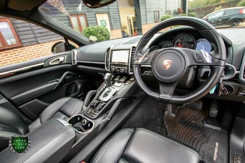Porsche Cayenne 3.0 TD PLATINUM EDITION V6 TIPTRONIC 35