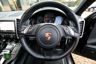 Porsche Cayenne 3.0 TD PLATINUM EDITION V6 TIPTRONIC 36