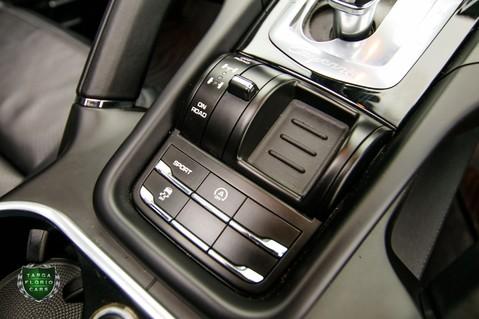 Porsche Cayenne 3.0 TD PLATINUM EDITION V6 TIPTRONIC 37