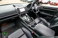 Porsche Cayenne 3.0 TD PLATINUM EDITION V6 TIPTRONIC 42