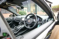 Porsche Cayenne 3.0 TD PLATINUM EDITION V6 TIPTRONIC 47