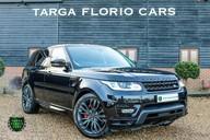 Land Rover Range Rover Sport V8 AUTOBIOGRAPHY DYNAMIC 1