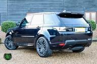 Land Rover Range Rover Sport V8 AUTOBIOGRAPHY DYNAMIC 4