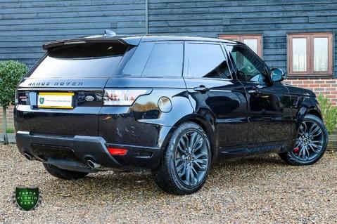 Land Rover Range Rover Sport V8 AUTOBIOGRAPHY DYNAMIC 5