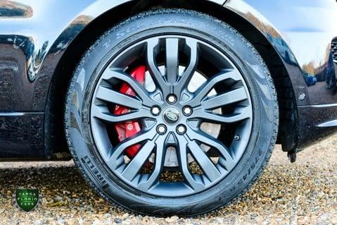 Land Rover Range Rover Sport V8 AUTOBIOGRAPHY DYNAMIC 7
