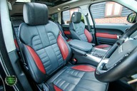 Land Rover Range Rover Sport V8 AUTOBIOGRAPHY DYNAMIC 8