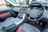 Land Rover Range Rover Sport V8 AUTOBIOGRAPHY DYNAMIC 9