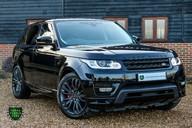 Land Rover Range Rover Sport V8 AUTOBIOGRAPHY DYNAMIC 14