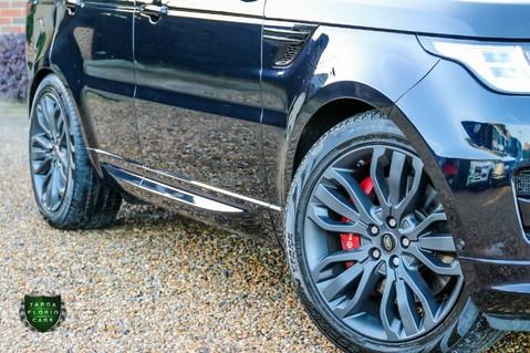 Land Rover Range Rover Sport V8 AUTOBIOGRAPHY DYNAMIC 15