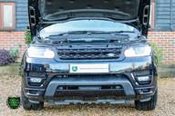 Land Rover Range Rover Sport V8 AUTOBIOGRAPHY DYNAMIC 19