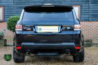 Land Rover Range Rover Sport V8 AUTOBIOGRAPHY DYNAMIC 30