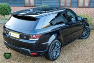 Land Rover Range Rover Sport V8 AUTOBIOGRAPHY DYNAMIC 38