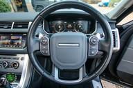 Land Rover Range Rover Sport V8 AUTOBIOGRAPHY DYNAMIC 43