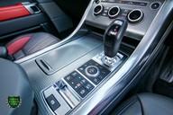Land Rover Range Rover Sport V8 AUTOBIOGRAPHY DYNAMIC 45