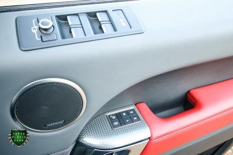Land Rover Range Rover Sport V8 AUTOBIOGRAPHY DYNAMIC 49