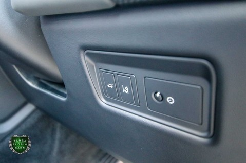Land Rover Range Rover Sport V8 AUTOBIOGRAPHY DYNAMIC 50