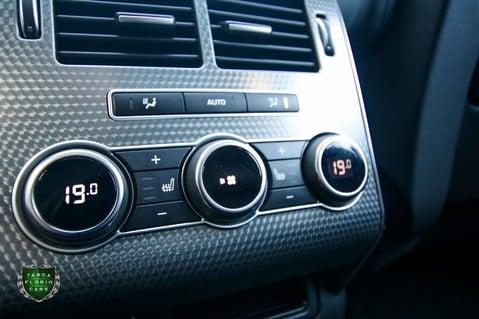 Land Rover Range Rover Sport V8 AUTOBIOGRAPHY DYNAMIC 57