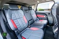 Land Rover Range Rover Sport V8 AUTOBIOGRAPHY DYNAMIC 58