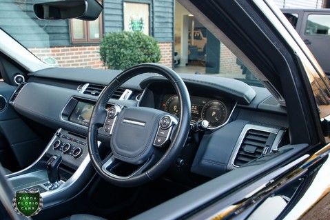 Land Rover Range Rover Sport V8 AUTOBIOGRAPHY DYNAMIC 60